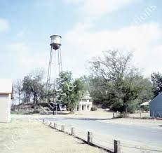 Old photo of Locust Grove