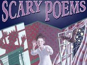 scary-poems