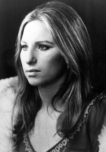 Music. Stage and Screen. Personalities. pic: circa 1960's. Barbra (Barbara) Streisand, born 1942, American singer, theatre and film actress.