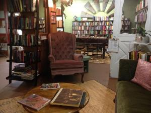 authorroom