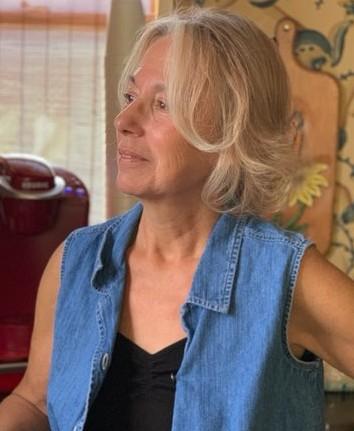 Jeanne Marie