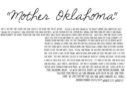 Mother Oklahoma Poem Art by Darron Dunbar.jpg