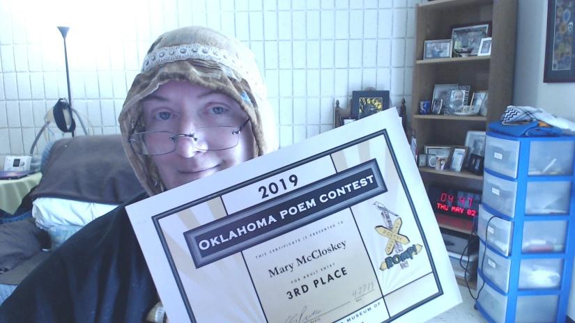 Oklahoma Poem Contest – Rural Oklahoma Museum of Poetry